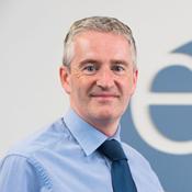 Mark McColgan BA (Hons) ACA