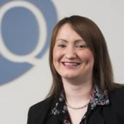 Kathryn Smeaton BA (Hons) CA