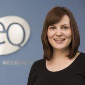 Katie Edward MA (Hons) Chartered MCIPD